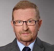 Ing. Ivan Podstupka