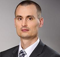 JUDr. Ing. Andrej Schwarz, LL.M.